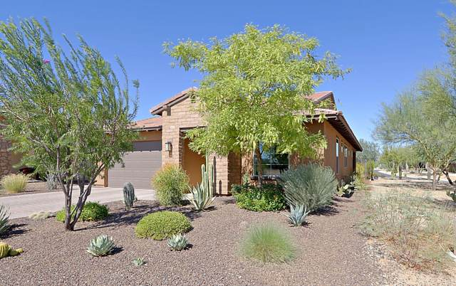 18004 E Silver Sage Lane, Rio Verde, AZ 85263 (MLS #6149966) :: Long Realty West Valley