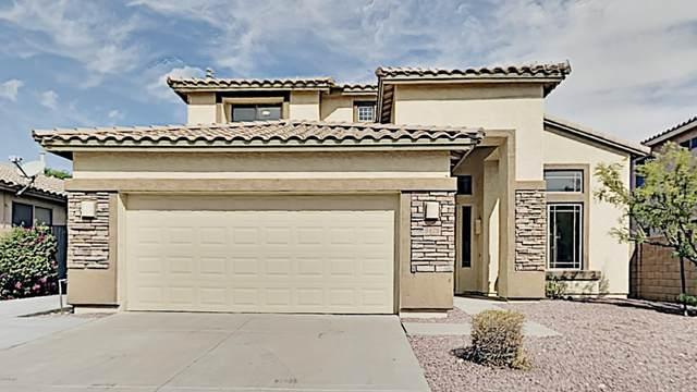 9478 W Tonopah Drive, Peoria, AZ 85382 (MLS #6149967) :: The Laughton Team