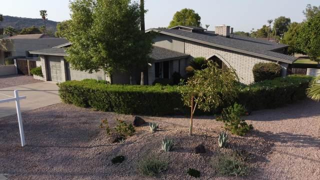 52 W Thunderbird Road, Phoenix, AZ 85023 (MLS #6149971) :: REMAX Professionals