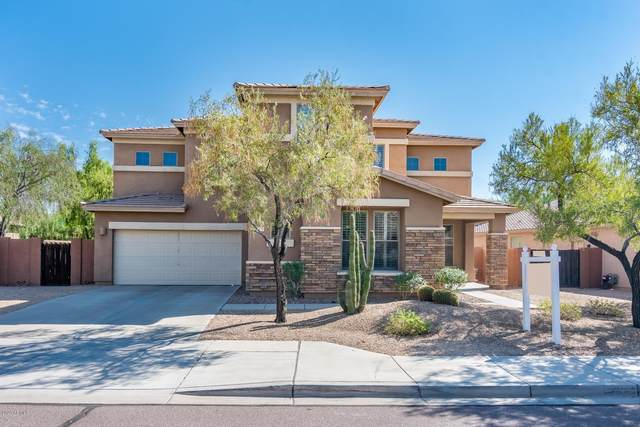 27157 N Whitehorn Trail, Peoria, AZ 85383 (MLS #6149977) :: Maison DeBlanc Real Estate