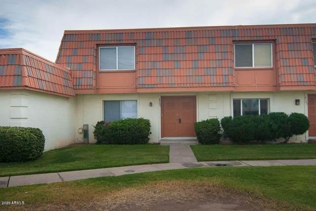 4705 W Northern Avenue, Glendale, AZ 85301 (MLS #6149987) :: REMAX Professionals