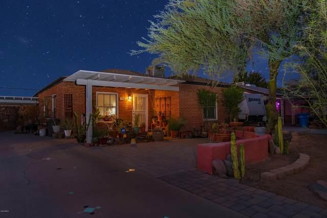 1318 E Coronado Road, Phoenix, AZ 85006 (MLS #6149988) :: Dijkstra & Co.