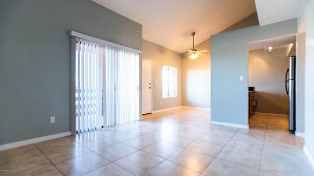 1241 N 48TH Street #203, Phoenix, AZ 85008 (MLS #6150002) :: Long Realty West Valley