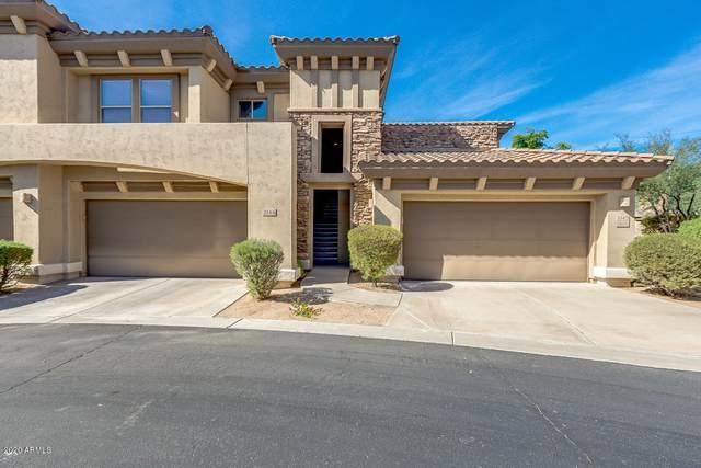 19700 N 76TH Street #2145, Scottsdale, AZ 85255 (MLS #6150005) :: TIBBS Realty