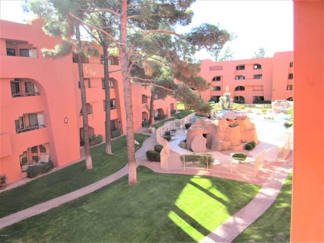 12222 N Paradise Village Parkway #341, Phoenix, AZ 85032 (MLS #6150022) :: REMAX Professionals