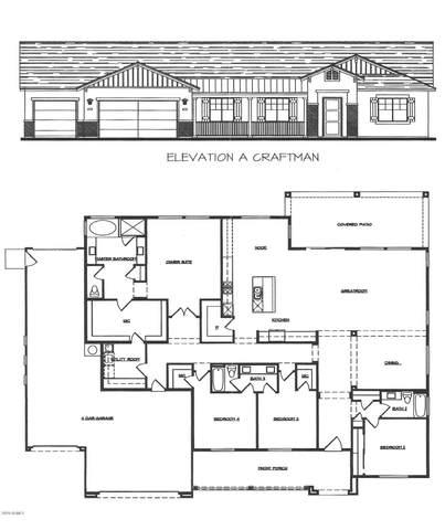 XX2 S 190th Place, Queen Creek, AZ 85142 (MLS #6150027) :: Keller Williams Realty Phoenix