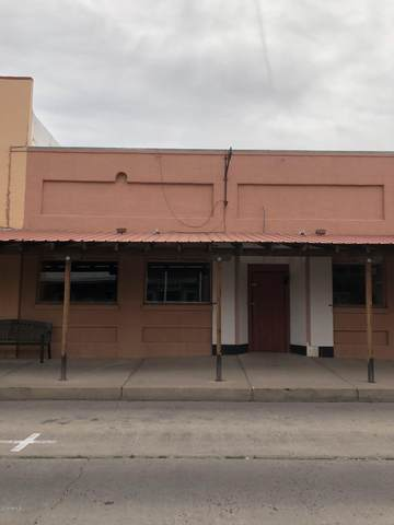 305 N Main Street, Florence, AZ 85132 (MLS #6150028) :: Long Realty West Valley