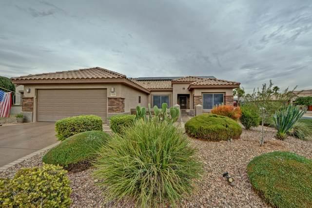 16204 W Talara Way, Surprise, AZ 85374 (MLS #6150042) :: Arizona Home Group