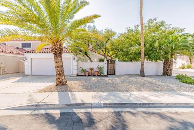 6747 W Mcrae Way, Glendale, AZ 85308 (MLS #6150047) :: REMAX Professionals
