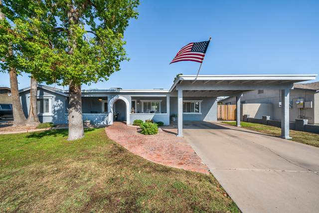4028 E Ludlow Drive, Phoenix, AZ 85032 (MLS #6150062) :: Long Realty West Valley