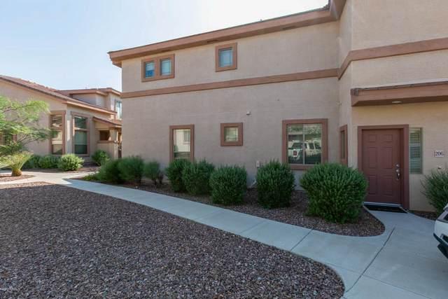 42424 N Gavilan Peak Parkway #33206, Anthem, AZ 85086 (MLS #6150063) :: Maison DeBlanc Real Estate