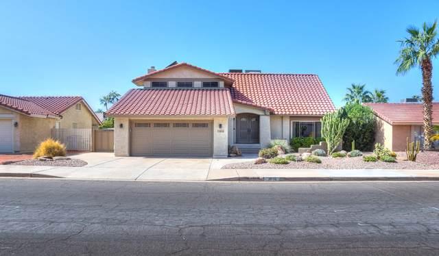13838 N 20TH Street, Phoenix, AZ 85022 (MLS #6150067) :: Devor Real Estate Associates