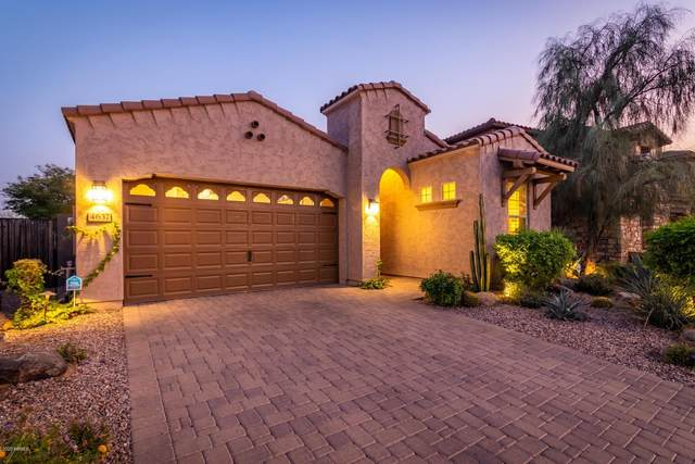 4637 E Walter Way, Phoenix, AZ 85050 (MLS #6150070) :: Sheli Stoddart Team | M.A.Z. Realty Professionals