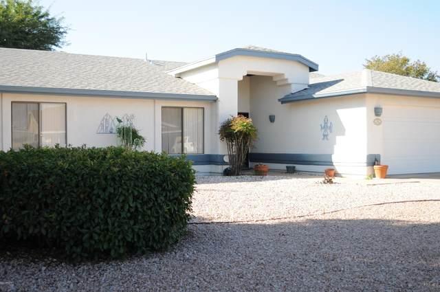 5164 E Via De Lomas, Sierra Vista, AZ 85635 (#6150072) :: The Josh Berkley Team