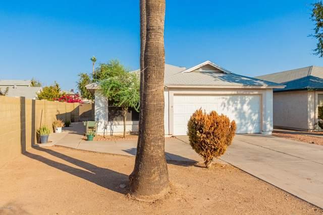 4009 N 88TH Avenue, Phoenix, AZ 85037 (MLS #6150076) :: Long Realty West Valley