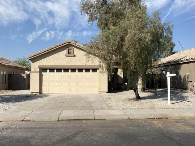 1106 S 7TH Avenue, Avondale, AZ 85323 (MLS #6150082) :: Long Realty West Valley