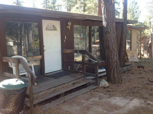 1035 E Chalet Place E, Munds Park, AZ 86017 (MLS #6150094) :: Maison DeBlanc Real Estate
