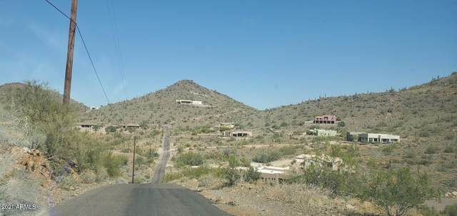 0 N 33rd Avenue, Phoenix, AZ 85086 (MLS #6150096) :: Yost Realty Group at RE/MAX Casa Grande