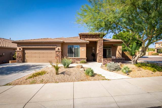 27236 N 86TH Drive, Peoria, AZ 85383 (MLS #6150107) :: Maison DeBlanc Real Estate