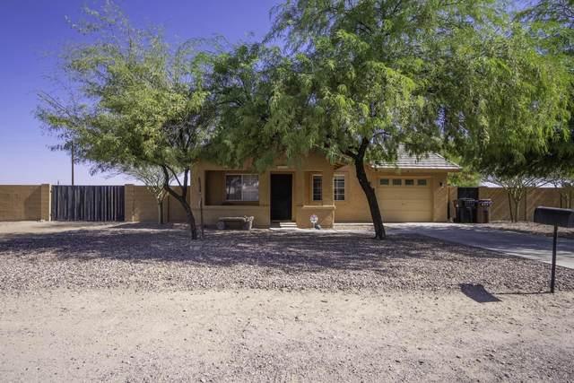 4045 N Seminole Circle, Eloy, AZ 85131 (MLS #6150111) :: My Home Group