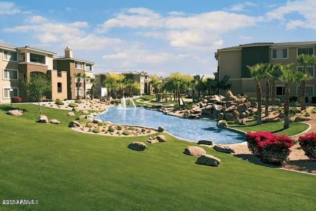 5345 E Van Buren Street #143, Phoenix, AZ 85008 (MLS #6150116) :: Walters Realty Group