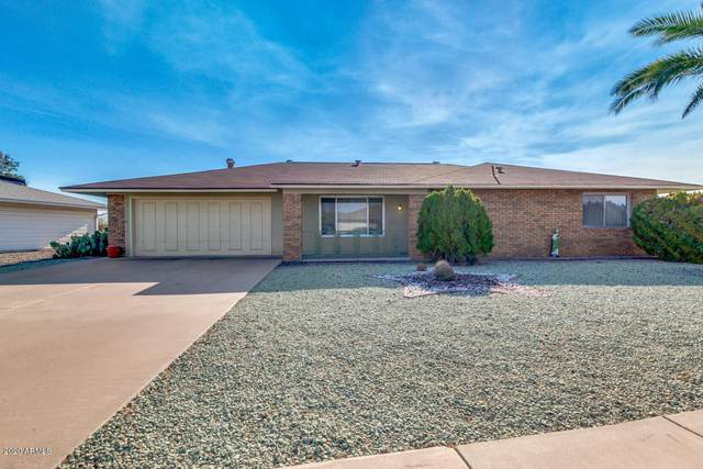 12426 N Vista Grande Court, Sun City, AZ 85351 (#6150125) :: Long Realty Company