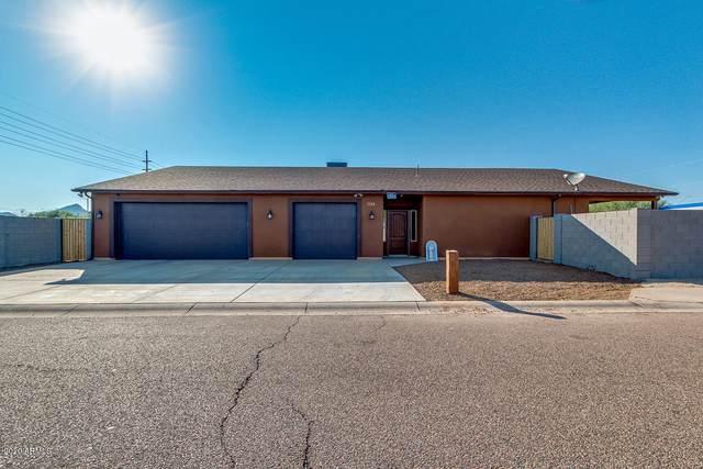 3328 E Greenway Lane, Phoenix, AZ 85032 (MLS #6150130) :: D & R Realty LLC