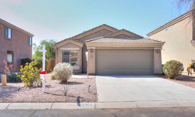 43323 W Cowpath Road, Maricopa, AZ 85138 (MLS #6150135) :: The J Group Real Estate | eXp Realty