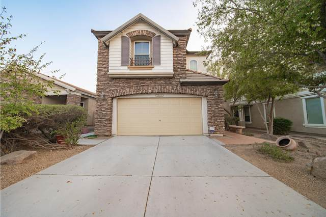 13439 W Rovey Avenue, Litchfield Park, AZ 85340 (MLS #6150136) :: Devor Real Estate Associates