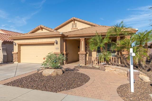 5214 W Redbird Road, Phoenix, AZ 85083 (MLS #6150139) :: The Laughton Team