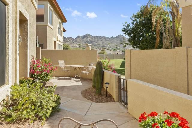 10227 N 12TH Court #3, Phoenix, AZ 85020 (MLS #6150147) :: ASAP Realty
