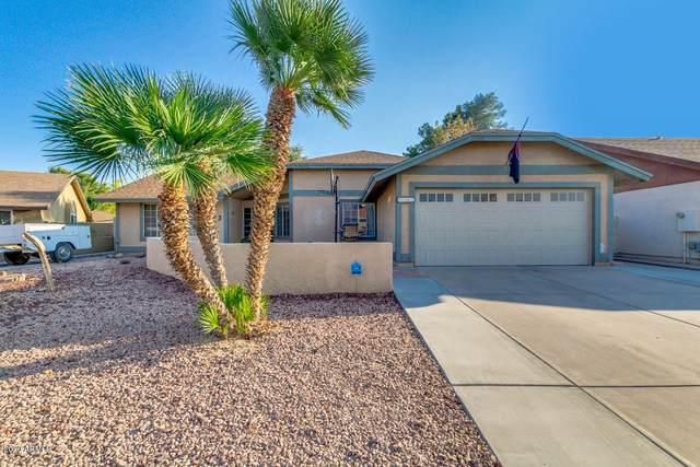 1103 E Inca Street, Mesa, AZ 85203 (MLS #6150152) :: Midland Real Estate Alliance
