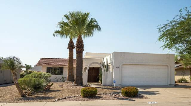 12715 W Gable Hill Drive, Sun City West, AZ 85375 (MLS #6150153) :: NextView Home Professionals, Brokered by eXp Realty
