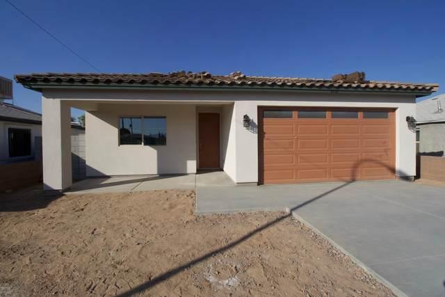 9110 W Fillmore Street, Tolleson, AZ 85353 (MLS #6150155) :: Sheli Stoddart Team   M.A.Z. Realty Professionals