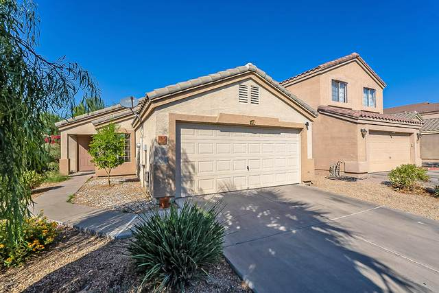 9734 E Butte Street, Mesa, AZ 85207 (MLS #6150168) :: NextView Home Professionals, Brokered by eXp Realty