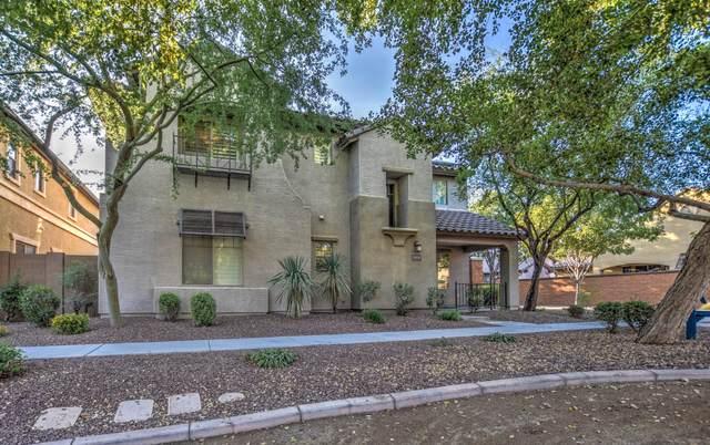 2476 E Vermont Drive, Gilbert, AZ 85295 (MLS #6150170) :: neXGen Real Estate