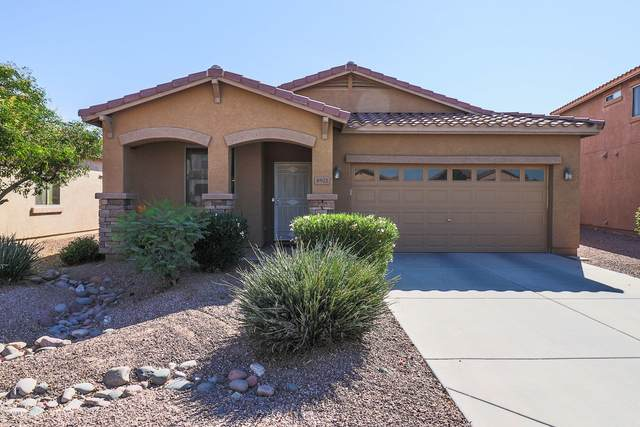 6921 W Maldonado Road, Laveen, AZ 85339 (MLS #6150182) :: Long Realty West Valley