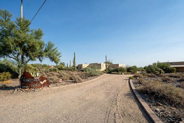 6999 E Highland Road, Cave Creek, AZ 85331 (MLS #6150183) :: D & R Realty LLC