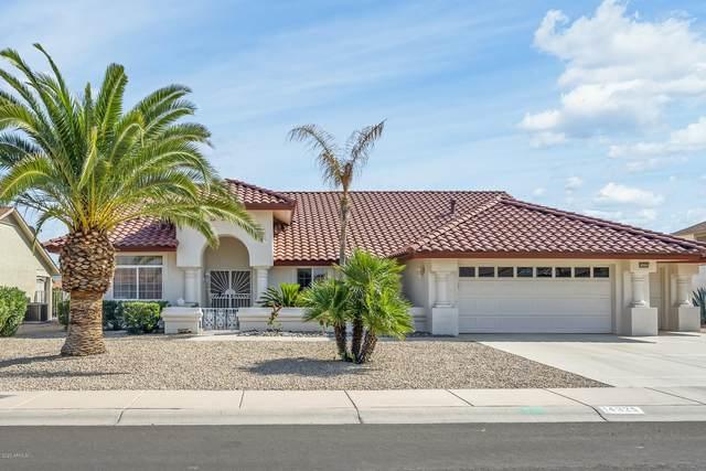 14325 W Circle Ridge Drive, Sun City West, AZ 85375 (MLS #6150188) :: Long Realty West Valley