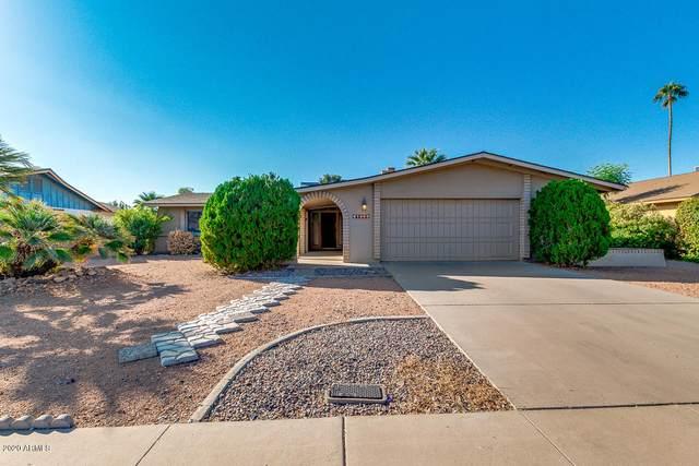 1969 E Minton Drive, Tempe, AZ 85282 (MLS #6150189) :: The Property Partners at eXp Realty