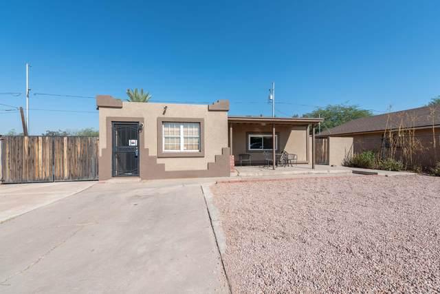 3548 W Moreland Street, Phoenix, AZ 85009 (MLS #6150207) :: Midland Real Estate Alliance