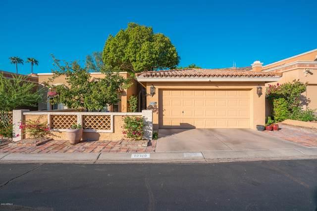 10810 N 9TH Place, Phoenix, AZ 85020 (MLS #6150213) :: Devor Real Estate Associates