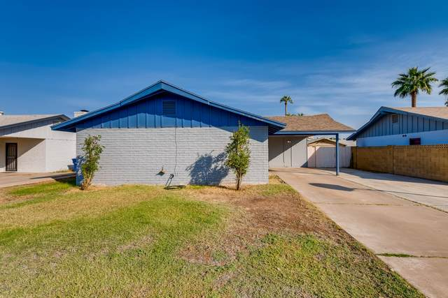 1622 E Bishop Drive, Tempe, AZ 85282 (MLS #6150219) :: The Everest Team at eXp Realty