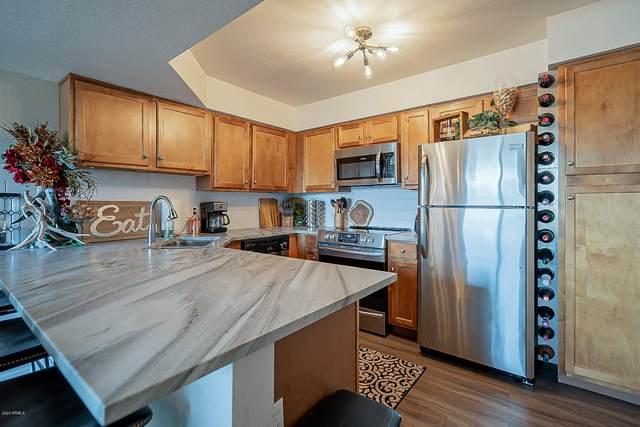 8787 E Mountain View Road #2028, Scottsdale, AZ 85258 (MLS #6150221) :: The J Group Real Estate   eXp Realty