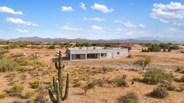 14329 E Dale Lane, Scottsdale, AZ 85262 (MLS #6150229) :: The J Group Real Estate | eXp Realty