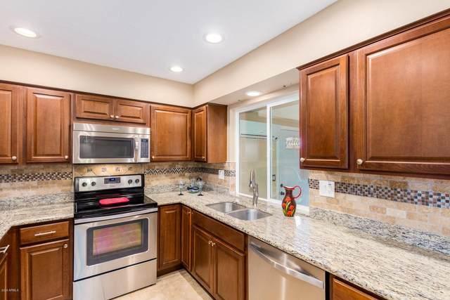 9501 W Raintree Drive, Sun City, AZ 85351 (MLS #6150237) :: Devor Real Estate Associates