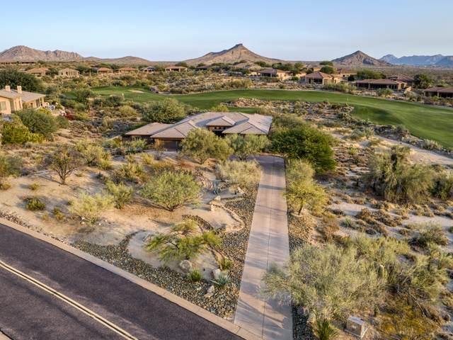 9609 E Roadrunner Drive, Scottsdale, AZ 85262 (MLS #6150241) :: The J Group Real Estate | eXp Realty