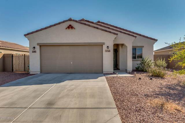 369 E Tropical Drive, Casa Grande, AZ 85122 (MLS #6150251) :: Yost Realty Group at RE/MAX Casa Grande