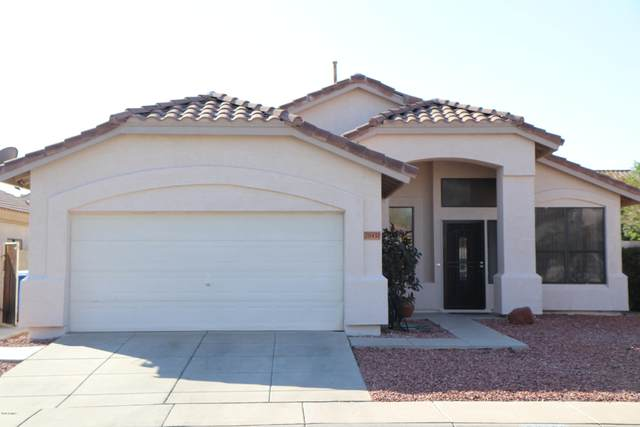 20432 N 39TH Drive, Glendale, AZ 85308 (MLS #6150255) :: The Property Partners at eXp Realty