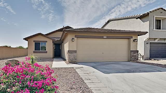 41775 W Cheyenne Drive, Maricopa, AZ 85138 (MLS #6150271) :: The J Group Real Estate | eXp Realty